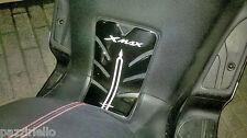 STICKER 3D DOOR TANK X MAX TANK PROTECTION per SCOOTER YAMAHA XMAX 2010