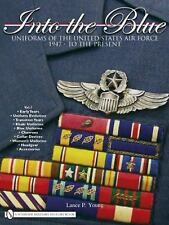 USAF Into the Blue Vol.1 Uniforms of the United States Air Force Reference Book