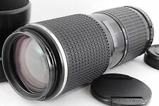 [VG] SMC PENTAX FA 645 150-300mm f/5.6 ED IF from Japan (A253)