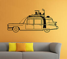Ghostbusters Car Wall Decal Cartoon Comic Hero Vinyl Sticker Home Mural Decor 13