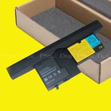 8Cell Li-ion Battery for IBM Lenoov X60T X61T Series 42T5259 93P5031 93P5032 New