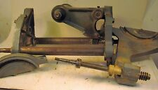 "DELTA ROCKWELL 8"" TILTING ARBOR TABLESAW GUTS - COMPLETE INNER THINGS"