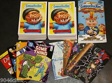 2014 GARBAGE PAIL KIDS SERIES 2 COMPLETE MINI MASTER SET W/ WRAPPER 140 CARDS