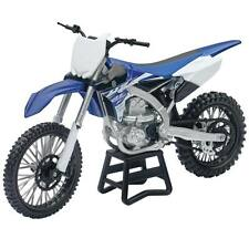 NEW New-Ray Toys 1/12 Yamaha YZ450 57703