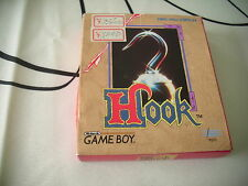 HOOK EPIC SONY ACTION GAMEBOY GAME BOY JAPAN BRAND NEW OLD STOCK!