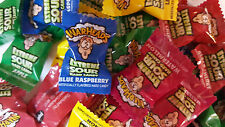 Warheads Extreme Sour Candy Impact Confections 1 Lb Assortment about 105 pieces