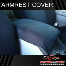 Honda Civic (J1E) 2004-2013 BLACK Armrest Cover For Console Lid