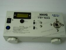 HP-100 Digital Torque Meter Screw driver/Wrench measure/Tester A1