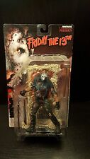 McFarlane Toys Jason Voorhees Friday the 13th Movie Maniacs Action Figure