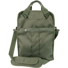 "STM Bags Flight Flt Small 13"" inch Laptop/MacBook Shoulder Bag Olive BRAND NWT"