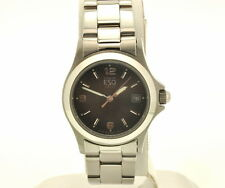 Esquire ESQ Swiss Ladies' Stainless Steel Quartz Water Resistant Watch