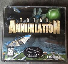 Total Annihilation - PC by Atari PC Game Software