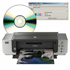 Epson Stylus Color 1520 : Reset & Repair Error Message Service Required Reset CD