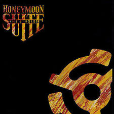 Honeymoon Suite Singles CD