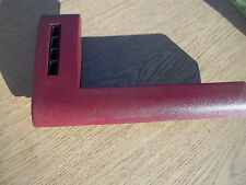 1988 89 90 91 92 93 94 GMC CHEVY TRUCK DASH TRIM MAROON