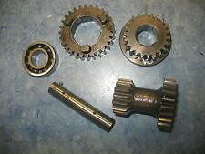 SUB HIGH LOW TRANSMISSION GEAR BOX 1978 HONDA CT90 TRAIL 90 CT 78