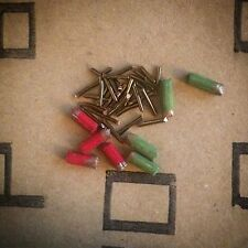 1/12 Scale Custom Diorama Accessories Shotgun Shells And Bullets Marvel Legends