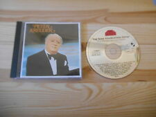 CD Schlager Peter Kreuder - Sag beim Abschied (16 Song) ELITE SPECIAL SONIA
