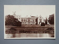 R&L Postcard: Newstead Abbey South Front, Rex Photo