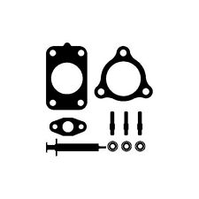 ELRING 059 145 701 C Mounting Kit, charger Mounting Kit, charger 704.050