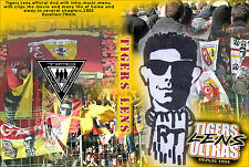 DVD TIGERS LENS 1994   (ultras,tifo,ultra,fans,supporters,chants,bln,50% off)