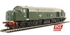 BACHMANN, 32-480DS CLASS 40 - D211 'MAURITANIA' BR LOCO DCC SOUND, BRAND NEW!