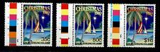 ISOLE COCOS - 1989 - Natale.