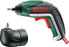 Bosch IXO V Set Akkuschrauber - nur 0.3kg leicht - in Metallkoffer - NEU & OVP
