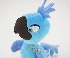 Great Movie Rio 2 Plush Doll Baby Bia Macaw Birds Stuffed Animal Toy