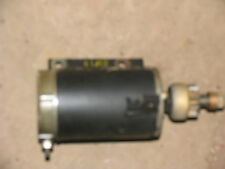 Johnson OMC EVINRUDE 50  40 hp OUTBOARD  Starter