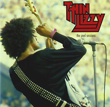 CD - Thin Lizzy - The Peel Sessions - A61 - RAR