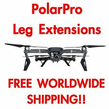 PolarPro Leg Ex For DJI Mavic Pro rise langing gear (Free Shipping) IN STOCK