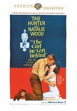 The Girl He Left Behind DVD (1956) - Tab Hunter, Natalie Wood, David Butler