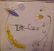 """Cure Caterpillar,Happy The Man, Throw The Foot Rare  12"""""""
