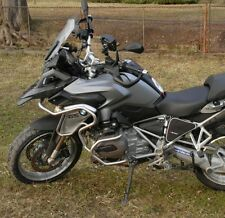 BMW 1200 GS LC Adventure frame bags storage luggage panniers saddlebags R1200GS