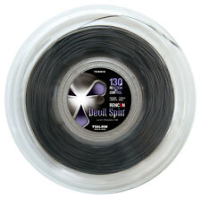 Toalson Rencon Devil Spin 130 -  Black 200m Reel