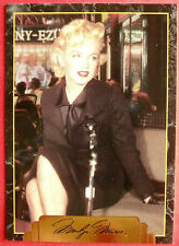 """Sports Time Inc."" MARILYN MONROE Card # 165 individual card, issued in 1995"