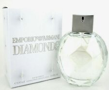Emporio Armani Diamonds Eau de Parfum Spray 3.4oz.Women.Sealed Box(sku:14635)