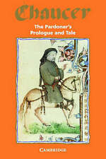 The Pardoner's Prologue and Tale (Selected Tales from Chaucer), Chaucer, Geoffre