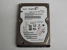 "Seagate Momentus 750GB, Internal, 7200RPM, 2.5"" (ST9750420AS) HDD"
