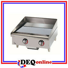 """Star 524CHSF Star-Max Chrome Electric Griddle 24"""" Wide Griddle"""