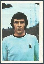 FKS 1972/73 WONDERFUL WORLD OF SOCCER STARS- #053-COVENTRY CITY-BOBBY GRAHAM