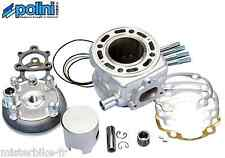 Kit Cylindre Polini aluminium Racing Big Evolution 52mm 13mm Nitro Aerox 50 2t