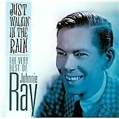 Johnnie Ray - Just Walkin' in the Rain (The Very Best of , 2008)