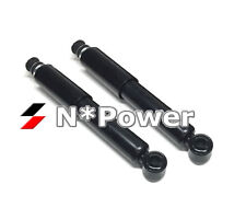 STD GAS SHOCK ABSORBERS PAIR FRONT HILUX RN106 RN110 LN107 LN111 4WD UTE IFS