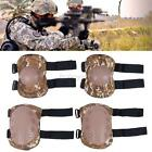 Adjustable Elbow Knee Protective Tactical Military Outdoor Sports Protector Pad