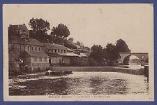 A537) CPA Andouillé (Mayenne) La Rochelle Néo-Métallurgie Carte postale ancienne