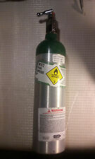 Medical-Oxygen-Tank-Compressed-UN-1072-empty tank
