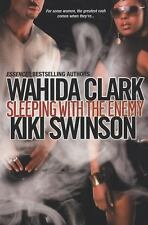 Sleeping With The Enemy by Clark, Wahida; Swinson, Kiki