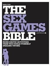 Randi Foxx - Sex Games Bible (2009) - New - Trade Paper (Paperback)
